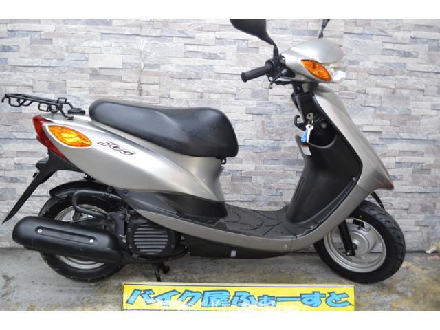 ヤマハ JOG 4st 2013年モデル バッテリー新品の画像(兵庫県