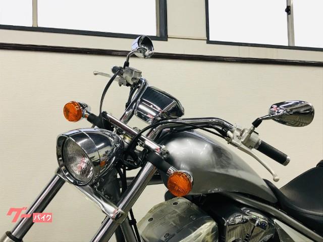 ホンダ VT1300CX 未使用車の画像(和歌山県