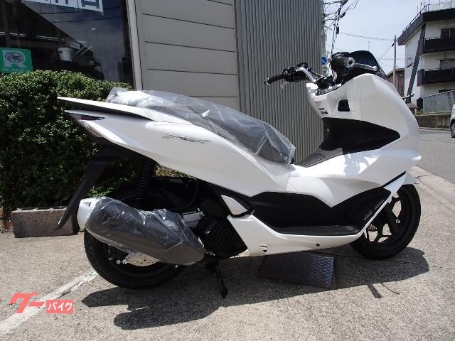 ホンダ PCX 2021年最新モデル 新車の画像(和歌山県