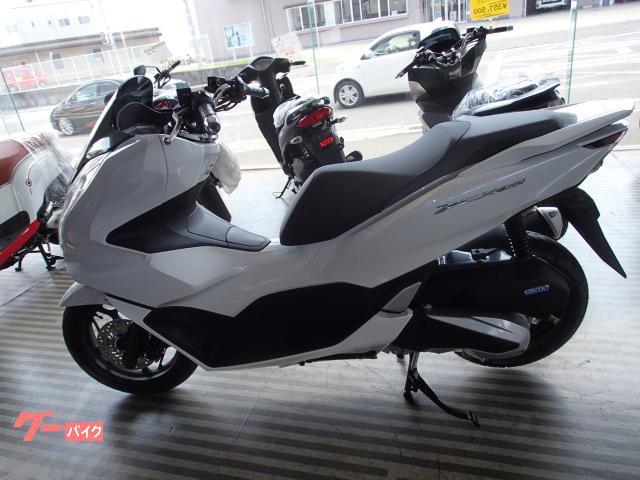 ホンダ PCX160 最新モデル 新車 マットディムグレーメタリックの画像(和歌山県