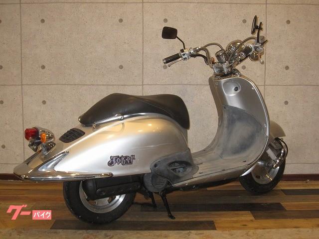 ホンダ ジョーカー50の画像(大阪府