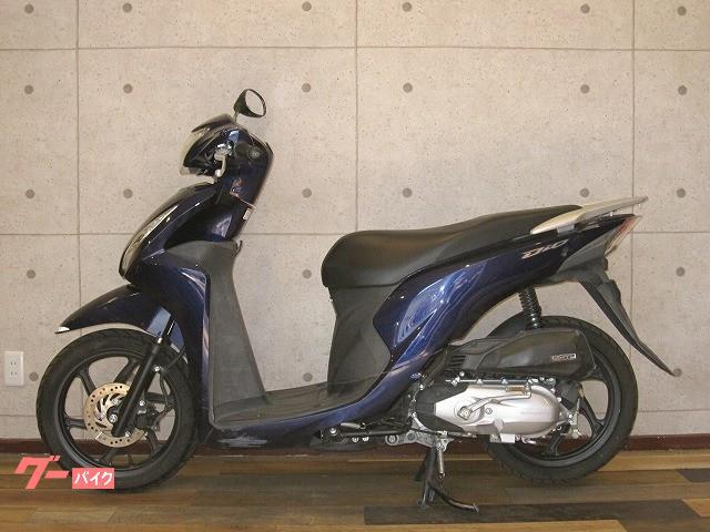 ホンダ Dio110 JF58の画像(大阪府