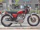 SR500 初期型ノーマル 1983