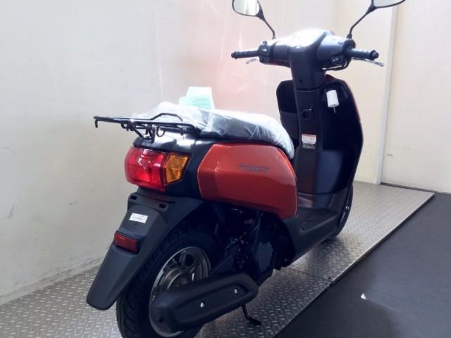 ホンダ タクト・ベーシック 新車 2018年モデル 新排ガス規制対策モデルの画像(兵庫県