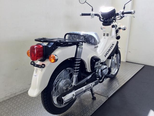 ホンダ クロスカブ50 新車 現行最新モデル 国内生産品の画像(兵庫県