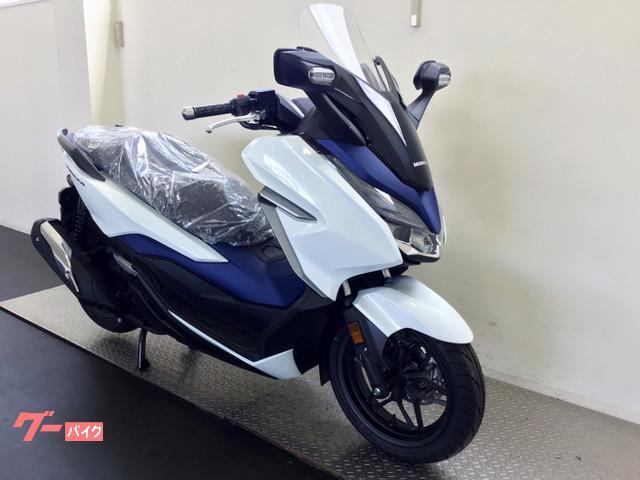 ホンダ フォルツァ 新車 2018年モデル 現行最新の画像(兵庫県