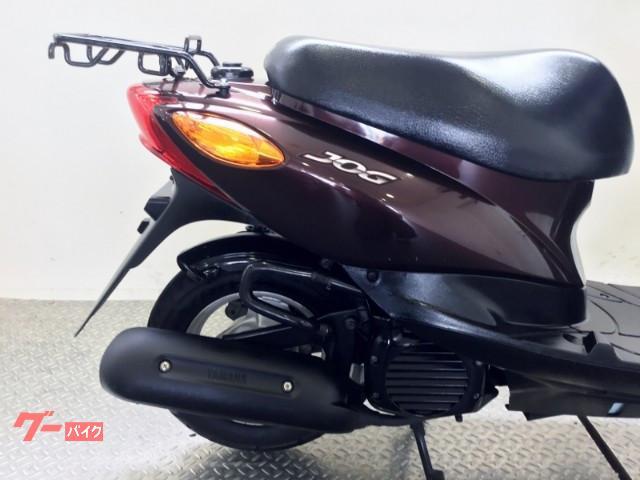 ヤマハ JOG FIモデル インジェクション SA36J型の画像(兵庫県
