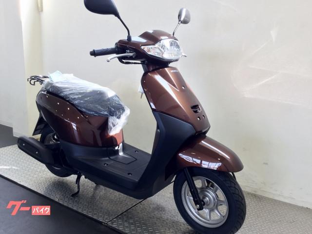 ホンダ タクト・ベーシック 新車 国内生産 2019年モデルの画像(兵庫県