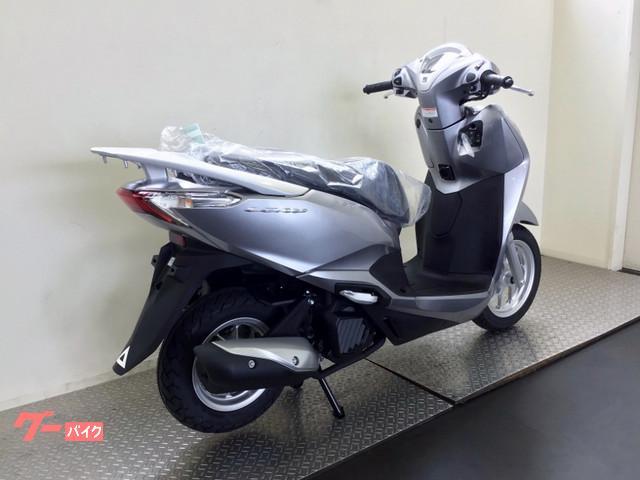 ホンダ リード125 新車 2020年モデル 現行最新モデルの画像(兵庫県