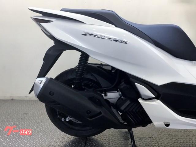 ホンダ PCX160 新車 2021年 国内正規モデルの画像(兵庫県