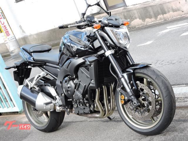 ヤマハ FZ-1 国内仕様の画像(大阪府