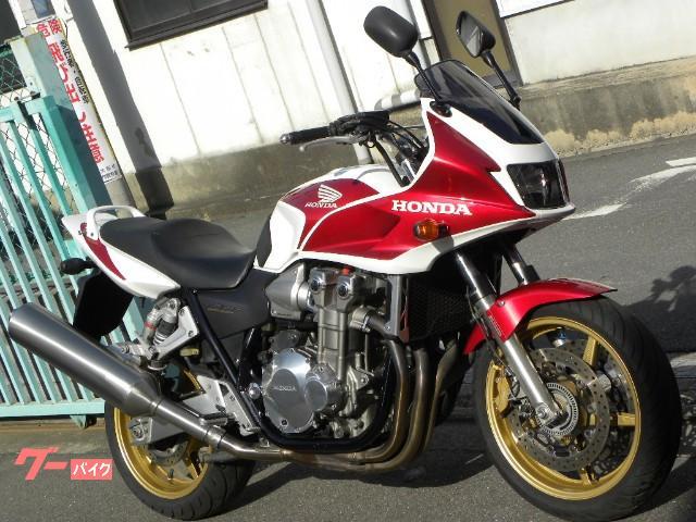 ホンダ CB1300Super ボルドール ABS仕様の画像(大阪府