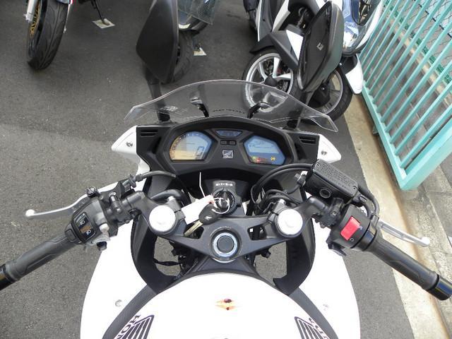 ホンダ CBR650Fの画像(大阪府