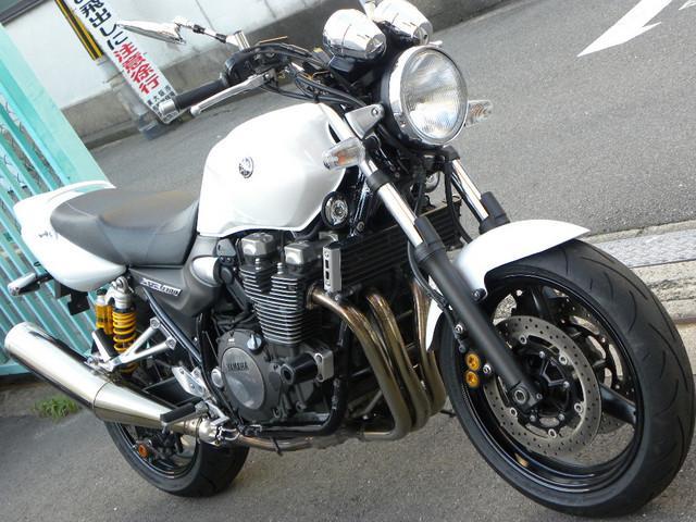 ヤマハ XJR1300 インジェクションの画像(大阪府