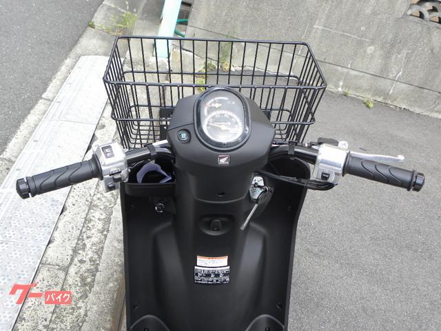 ホンダ ベンリィ110プロの画像(大阪府