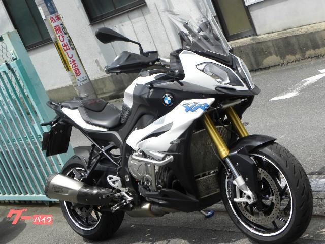 BMW S1000XRの画像(大阪府