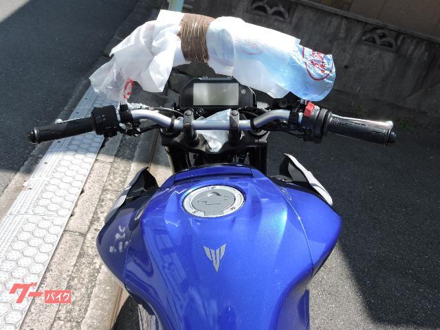 ヤマハ MT-25 即納の画像(大阪府