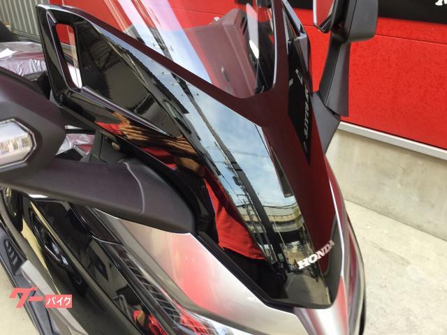 ホンダ フォルツァ 新型 現行モデル MF13の画像(兵庫県