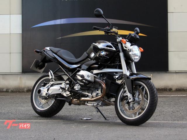 BMW R1200R ハイライン グリップヒーター インテグラルABSの画像(福岡県
