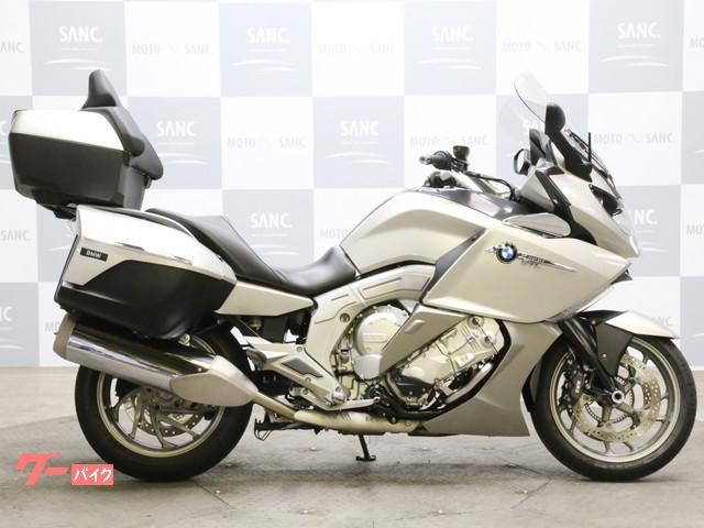 BMW K1600GTL ナビ エンジンガード ハイスクリーンの画像(兵庫県