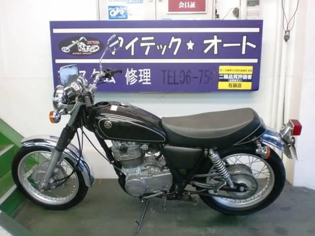 ヤマハ SR400 キャプトンの画像(大阪府