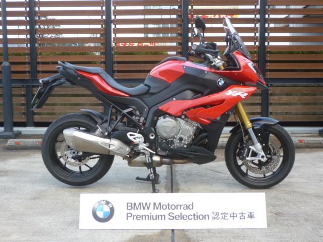 BMW S1000XRの画像(京都府