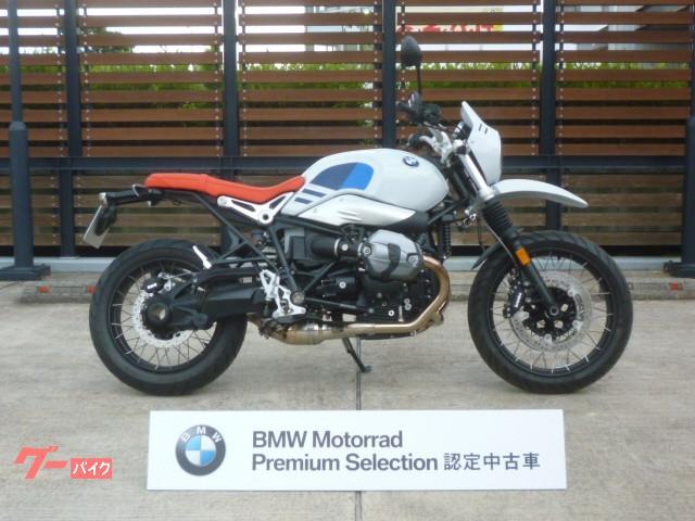 BMW R nineT アーバン G/Sの画像(京都府