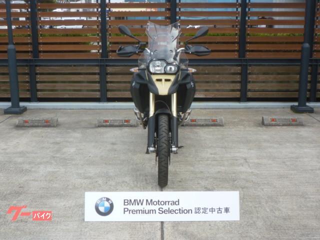 BMW F800GSアドベンチャーの画像(京都府