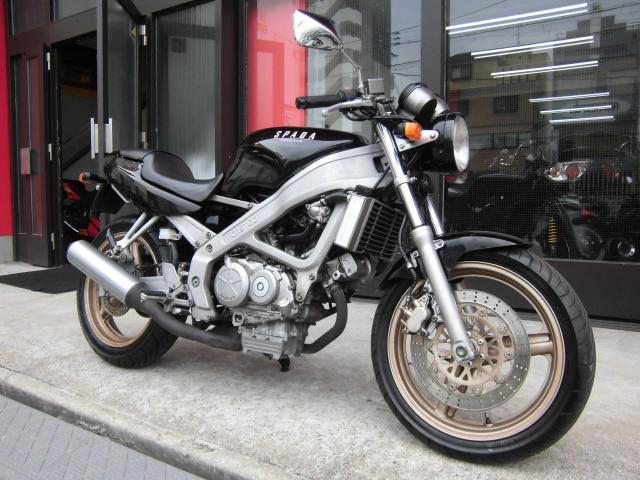 ホンダ VT250SPADA MC20 40馬力 A16の画像(大阪府