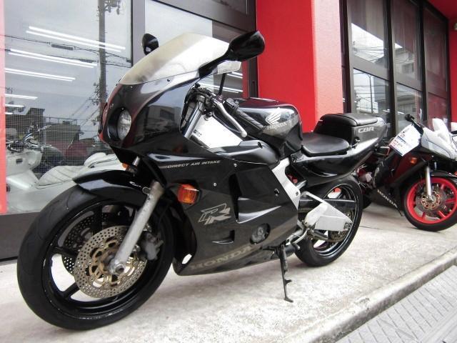 ホンダ CBR250RR MC22 45馬力 H29の画像(大阪府