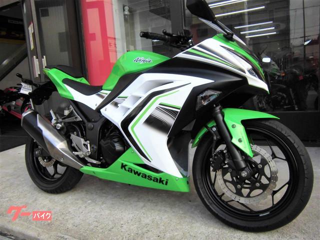 カワサキ Ninja 250 ノーマル車 K05の画像(大阪府