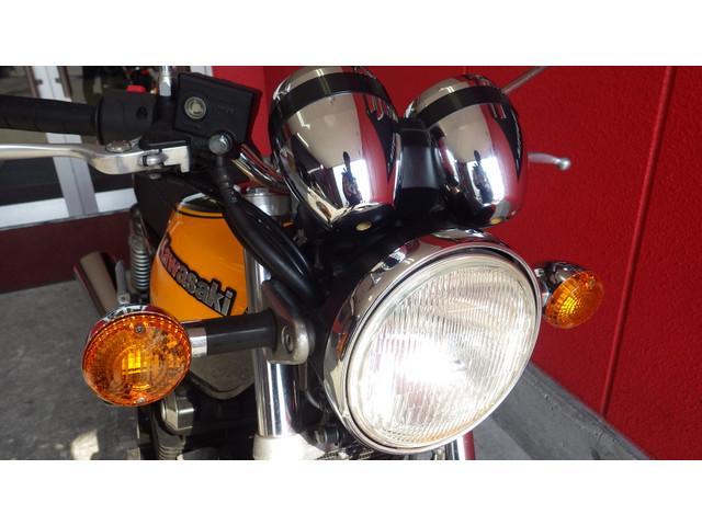 カワサキ ZEPHYRχ モリワキマフラー 金ホイール グーバイク鑑定車の画像(福岡県