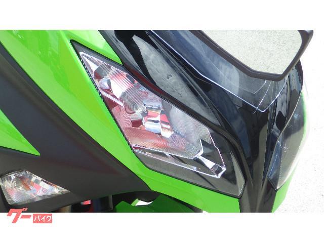 カワサキ Ninja 250 ABS ビートマフラー ETC付きの画像(兵庫県