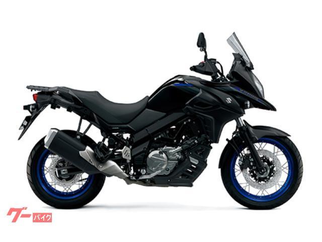 V−ストローム650XT ABS 最新モデル