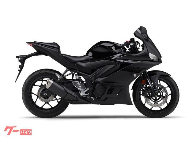 YZF−R25 国内新車 2020年モデル