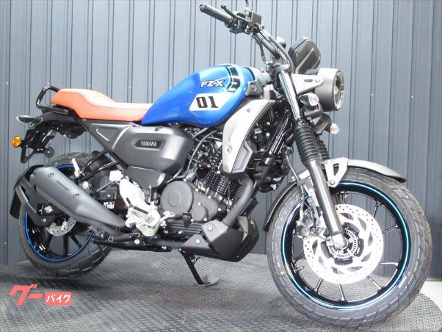 FZ−X ABS MY2021 インポートモデル