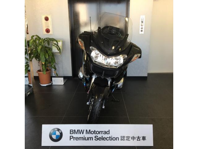 BMW R1200RT ETC車載器装備 純正トップケース 空冷DOHCの画像(大阪府
