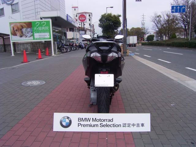 BMW C650GT ハイライン アクラボマフラー装備 認定中古車の画像(大阪府