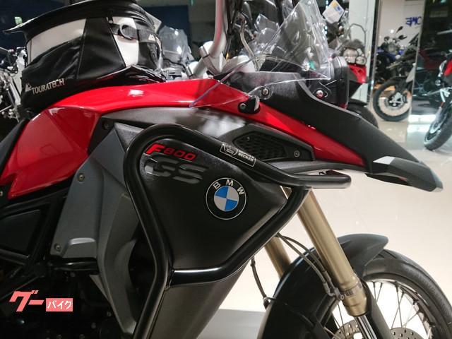 BMW F800GSアドベンチャー 純正ナビ アクラボ製マフラー 2014年登録車の画像(大阪府