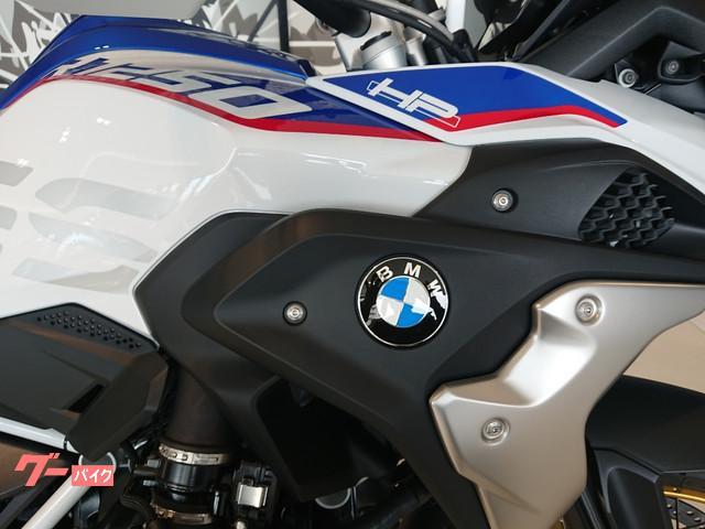 BMW R1250GS スタイルHP プレミアムライン 新車の画像(大阪府