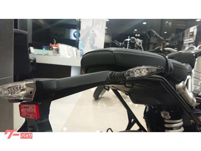 BMW R nineT LEDウィンカー ASC装備 2020モデルの画像(大阪府