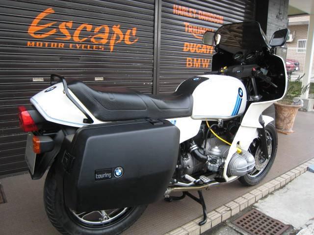 BMW R100RS ライトカスタムの画像(兵庫県