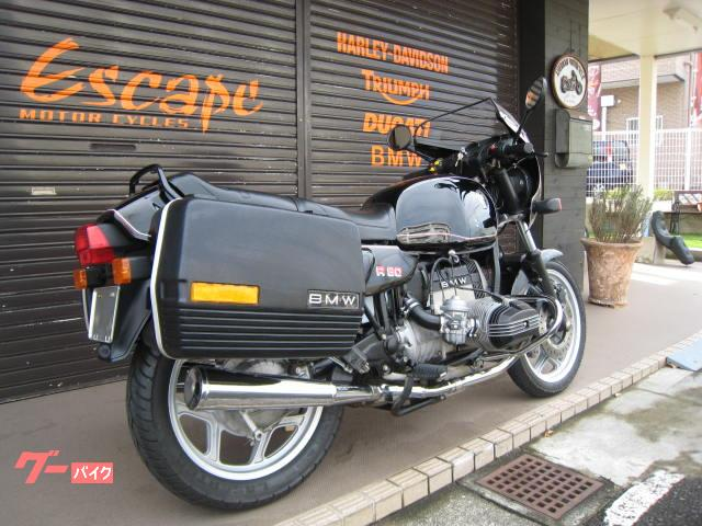 BMW R80ビキニカウル付の画像(兵庫県
