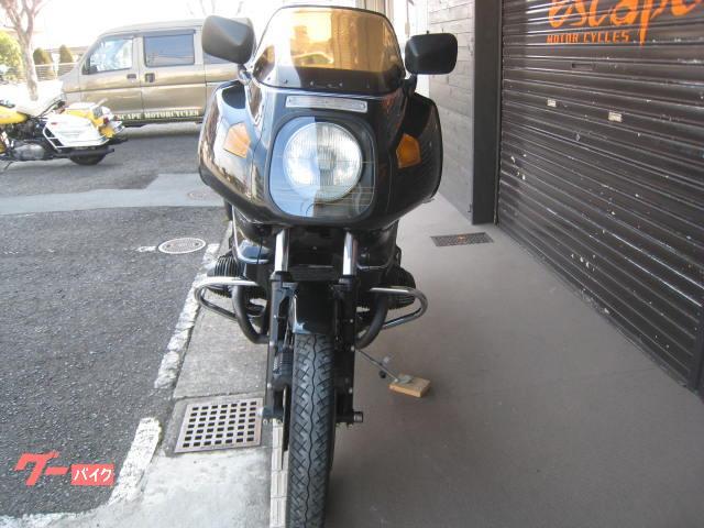 BMW R100RS ホワイトパワーRサスの画像(兵庫県