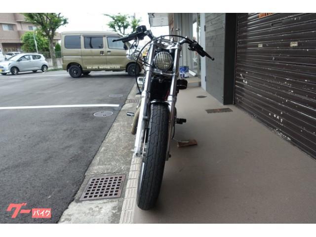 HARLEY-DAVIDSON XLH1200S カフェカスタムの画像(兵庫県