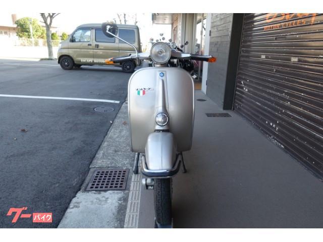VESPA 50S シャンパンゴールドの画像(兵庫県