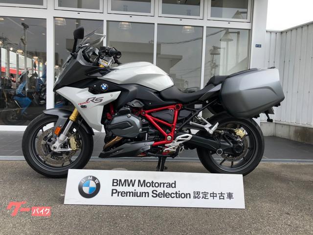 BMW R1200RSの画像(大阪府