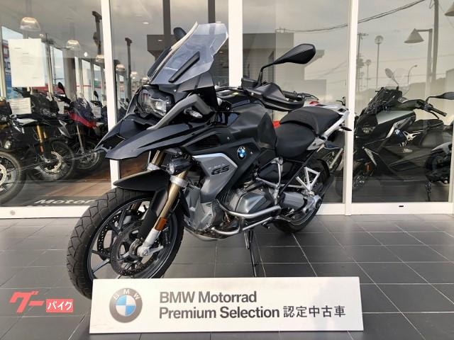 R1250GS BMWプレミアムセレクション認定中古車
