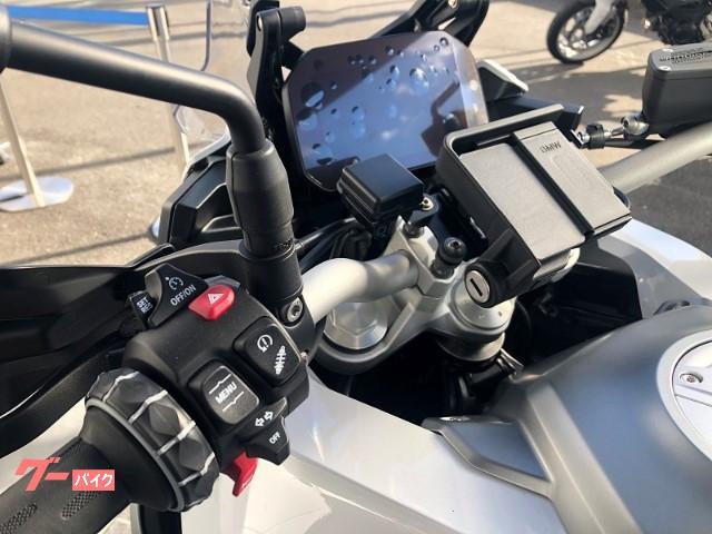 BMW F900XRの画像(大阪府