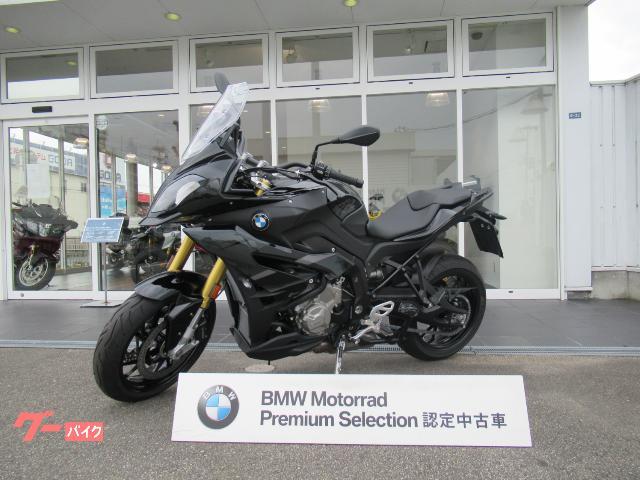 S1000XR プレミアムスタンダード BMW認定中古車